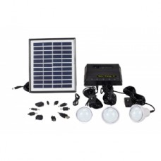 PRAG Solar Home Light