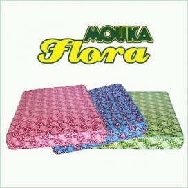 Mouka Flora (3ft by 6'')